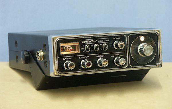 Cb radio clue reveal sciox Gallery